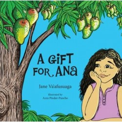 Gift for Ana