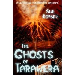 Ghosts of Tarawera