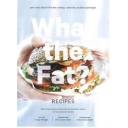 What the Fat Recipes