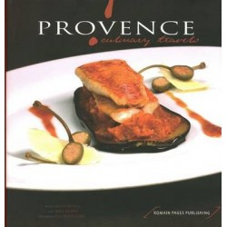 Provence Culinary Travels