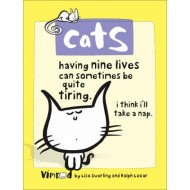Cats with Vimrod - H/B