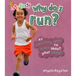 My Body - Why Do I Run?