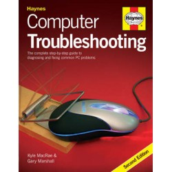 COMPUTER TROUBLE SHOOTING