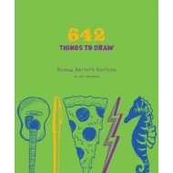 642 Things to Draw: Young Artist`s Edition