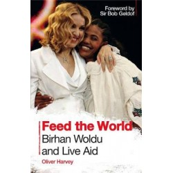 Feed the World: Birhan Woldu and Live Aid