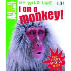 Animal Planet - My Wild Life - I am a Monkey!
