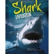 Shark Expedition: A Shark Photographer's Close Encounters