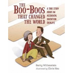 Boo-Boos That Changed the World