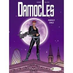 Damocles Vol.3: Perfect Child