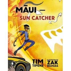 MAUI SUN CATCHER