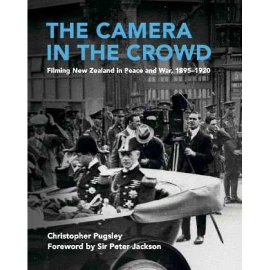 CAMERA IN THE CROWD, THE