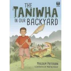 TANIWHA IN OUR BACKYARD, THE