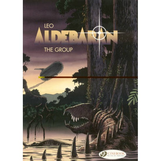 Aldebaran Vol.2: the Group