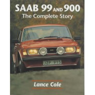 Saab 99 and 900: the Complete Story