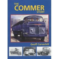 Commer Story
