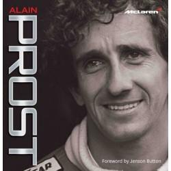 Alain Prost- Mclaren