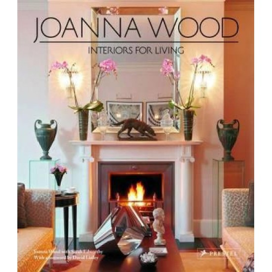 Joanna Wood: Interiors for Living