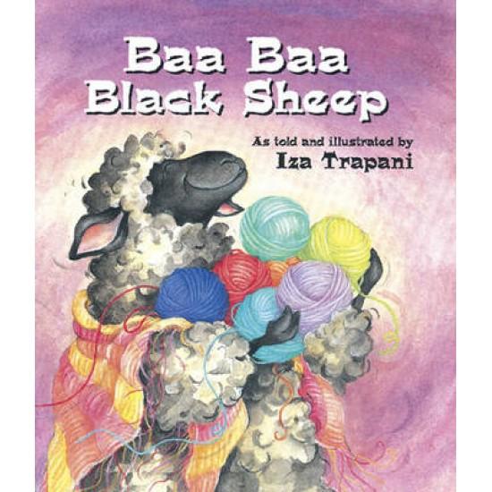 BAA BAA Black Sheep Board