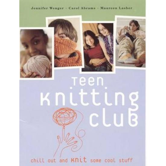 Teen Knitting Club