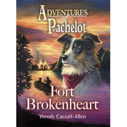 Adventures of Pachelot: Fort Brokenheart
