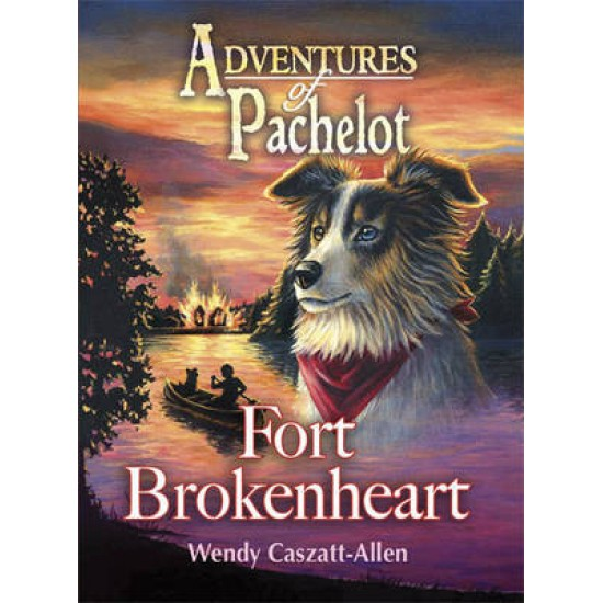 Adventures of Pachelot: Fort Brokenheart