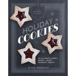 Artisanal Kitchen: Holiday Cookies