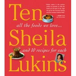 10  All the Food We Love Shelia Luckins