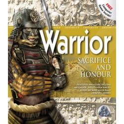 Warrior Sacrifice and Honor