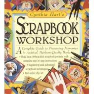 Scrapbook Workshop