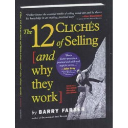 12 Cliches of Selling