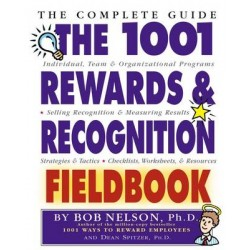 1001 Rewards & Recognition Fieldbook