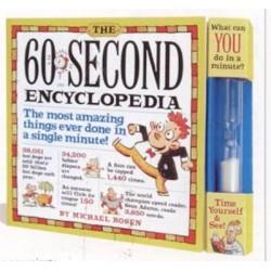 60-Second Encyclopedia