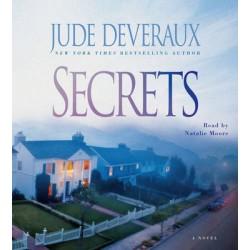 Secrets (Audio CD)