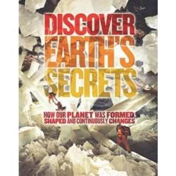 Discover Earths Secrets