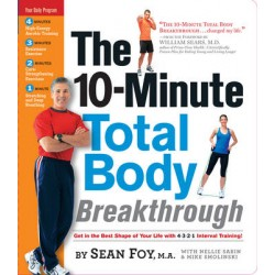 10-Minute Total Body Breakthrough