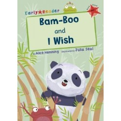 Bam-boo and I Wish (Early Reader)