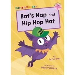 Bat's Nap and Hip Hop Hat