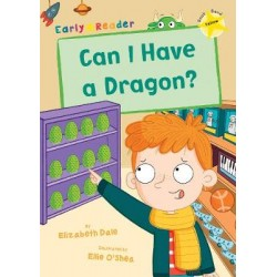 Can I Have a Dragon?