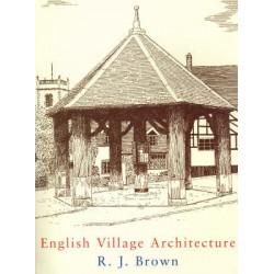 English Village Architecture