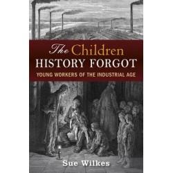 Children History Forgot
