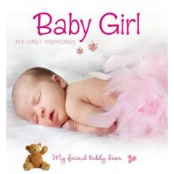 Baby Girl My First Memories