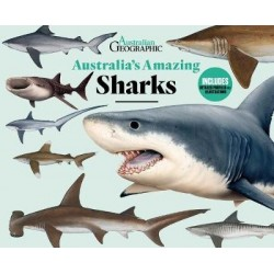 Australia's Amazing Sharks