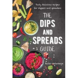 Dips and Spreads Guide