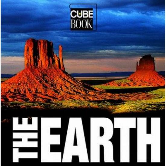 Earth: Cubebook