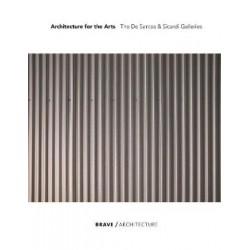Architecture for the Arts - Brave Architecture