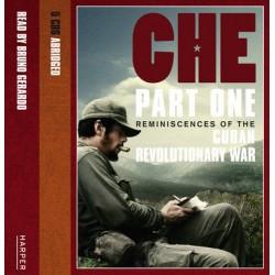 Che Part 1 - Cuban Revolutionary War (Audio CD)