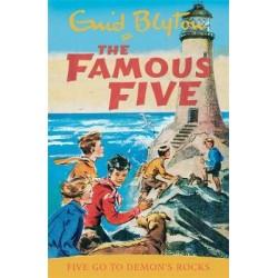 Famous Five: Five Go To Demon's Rocks