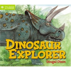 Start Reading - Dinosaur Explorer