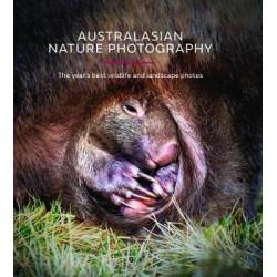 Australasian Nature Photography AGNPOTY
