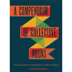 Compendium of Collective Nouns
